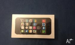 Brand New Iphone 5s for sale unlocked and sealed