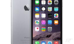 10 x Brand New in box iPhone 6 128GB in Space Grey is
