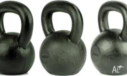 BUY WAREHOUSE DIRECT AND SAVE!! BRAND NEW KETTLEBELL