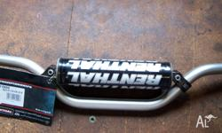 Brand new, renthal handlebars to fit KTM 65sx. Selling