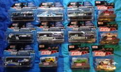 Maisto Allstars Elite Transport All Are Sealed Price: