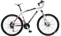 Brand New Hasa Comp 1 Mountain bikes for sale. Still in
