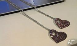 Brand New Necklace up for sale Total length: 38cm