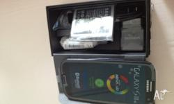 Brand new, never used! Samsung Galaxy S3 Black 16 GB