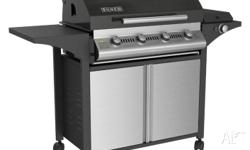 Sunco 4 Burner SC90 BBQ STILL IN BOX BRAND NEW