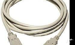 Brand New Shielded USB High Speed Extension Cable,