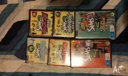SIMS 2 Never been used, can sell separately or
