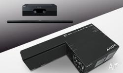 SONY soundbar. 899 rrp. Still inside box. Won as prize.