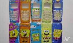 brand new housings/covers suit for nokia 2100 designs