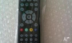 Brand New Topfield Remote TP 304