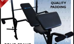 Need a cheap reliable bench?? Look no further! FLEX