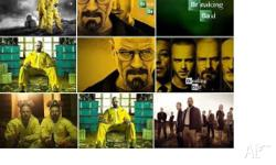 Breaking Bad - The Complete Series (DVD's) Purchased