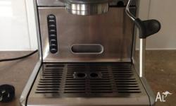 Breville Professional Collection. Model 800SE Coffee