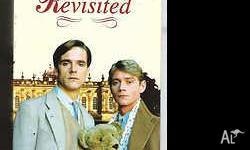 BRIDESHEAD REVISITED - COMPLETE SERIES - Boxed Set of