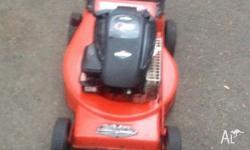 rover quattro 40 mower manual