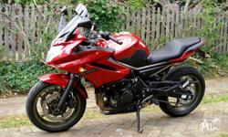 2009 Yamaha XJ6S Diversion Excellent Condition. Very
