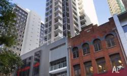 Located in the 127 Charlotte Street, CBD, QLD. Now