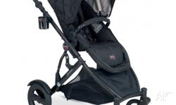Britax B Ready Stroller, equivalent to Steelcraft Plus