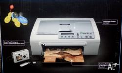 Print / Copy / Scan Multifunction Centre, brand new,