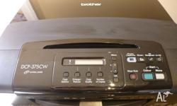 Brother DCP-375CW Multifunction Centre (All-In-One)