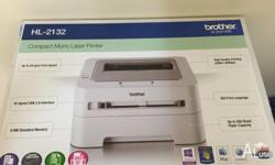 The cheapest laserjet you can get!!! Fast printing at