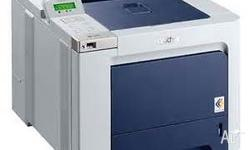 Do you need a cheap laser printer for churning out lots