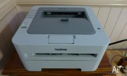 Fully functional printer in excellent condition. With