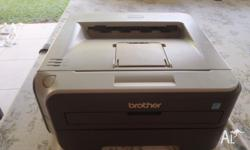 Brother HL2140 Laser Printer to give away. Good
