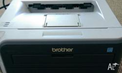 Brother Laser printer - FREE In full working order.