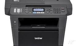 BRAND NEW STILL IN BOX The Brother MFC-8910DW