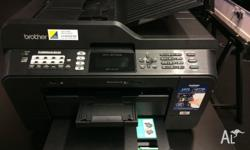 Multi-function centre/All in one A3 colour inkjet