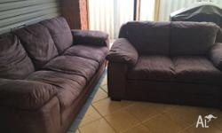 Lounge for sale as not needed anymore. Comes as a 3