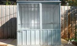 aviary for sale in Victoria Classifieds & Buy and Sell in