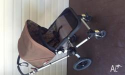 Bugaboo Cameleon in great condition and working order.