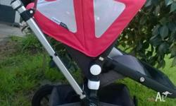 Bugaboo cameleon in fabulous condition. Purchased in