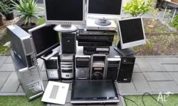 HI THERE, I HAVE SOME BULK LOT OF ELECTRONICS FOR SALE