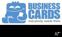 The best business cards in Australia delivery FREE and