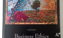 Business Ethics text compiled by Lorraine E. Carey in
