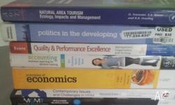 Textbooks for Sale. Customer Experience Management and