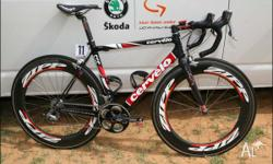 Buy Brand new Cervelo Bikes /place your order now.