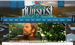 2 tickets for 5 day pass to Byron Bay Bluesfest at