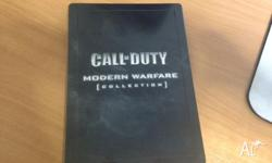 Call of Duty Ghosts Call of Duty Black Ops II Call of