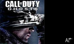 Xbox One copy of Call of Duty - GHOSTS A CHANGED