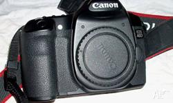 Camera DSLR Canon EOS 40D Body Very good conditions