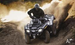 CAN-AM,OUTLANDER,800 4X4 XT,2010, SILVER, ATV, 800cc, 4