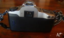 Have Cannon EOS 3000 camera for sale. Still taking