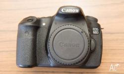 Selling a Canon 60D with 28mm f/1.8. I've held onto it