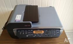 Canon MP-530 Inkjet All in One