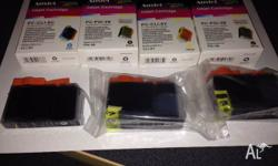 For Sale Canon Compatible Printer Cartridges - New