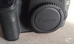 Canon Digital SLR EOS 50D Body only Comes with 32 GB